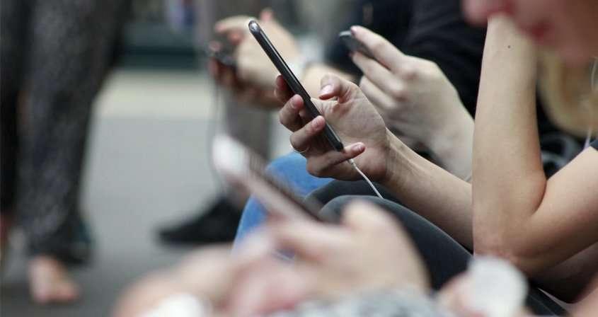 ¿Cuáles son la Redes Sociales más usadas?