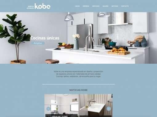 Web Kobe