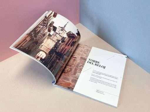 Catálogos turismo Ponferrada
