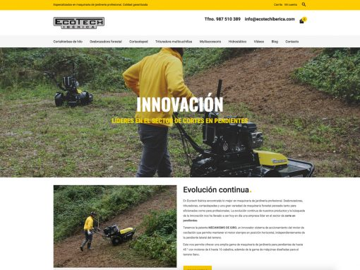 Ecotech Ibérica