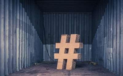 Día mundial del Hashtag